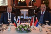 В Госдуме назвали главные риски переговоров с Турцией о признании Крыма