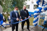 «Энергетический МФЦ»: в Нижневартовске открыли центр обслуживания клиентов