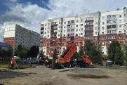 В дома Нижневартовска возвращается горячая вода