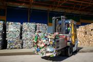 Тюменская область в числе лучших регионов, реализующих мусорную реформу