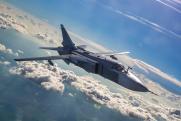 Восточный военный округ подтвердил крушение истребителя в Охотском море