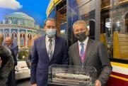Башкирия закупит ретро-трамваи к 450-летию Уфы