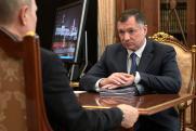 Вице-премьер Марат Хуснуллин может стать куратором всего Поволжья