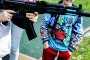 Подростки устроили стрельбу в новосибирском лагере для детей