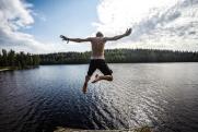 Высокий градус: почему в Нижегородской области побит летний антирекорд по утонувшим