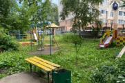 В Нижнем Новгороде похитителя ребенка отправили на принудительное лечение