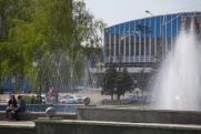 В Барнауле общественная комиссия займется изменением герба города