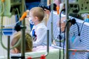 Свердловские дети с редкими заболеваниями получат лекарства на сотни миллионов