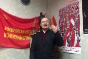 Автор идеи канонизировать Сталина выдвинут в свердловское заксобрание