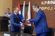 УЗПМ поддержит проекты благоустройства и инфраструктурного развития Краснокамска
