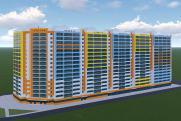 Группа компаний ПЗСП начинает продажу квартир в Свердловском районе