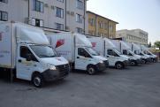 Жителям сельской местности Адыгеи переданы мобильные комплексы