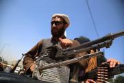 Афганец рассказал, как местное население относится к талибам