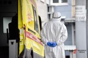 Минздрав рассказал, когда риск смерти после COVID особенно высок