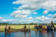 АО «НК «Конданефть» восполняет рыбные запасы Югры