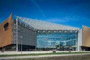 Создатели ТЦ в Екатеринбурге поделились опытом использования алюминия
