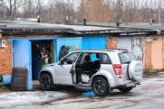 Демонтаж-шоу: как москвичи борются с РЖД за гаражи