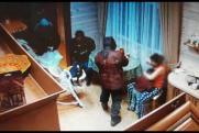 Под Новосибирском полицейские спустя 8 месяцев задержали грабителей коттеджа