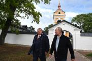 «Роснефть» завершила реконструкцию Коневского Рождество-Богородичного мужского монастыря