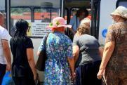 Жители Краснодара жалуются на недоступность общественного транспорта