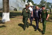 Адыгея присоединилась к VII Международному военно-техническому форуму «Армия-2021»