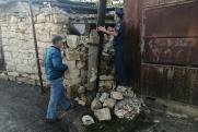 Сель в Дагестане разрушил дома