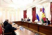 Глава Кубани назвал данные о разливе нефти в Новороссийске противоречивыми