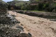 В Дагестане продолжают искать унесенных селем людей