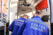 Власти Ярославля опровергли информацию о гибели трех пациентов при пожаре в больнице