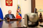 Слово президенту. Как Россия будет защищаться от афганских боевиков