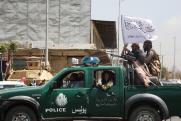 Талибан*: кто руководит, с кем враждует и куда двинется дальше