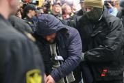 Десятки террористов задержаны в России