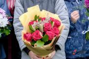 В России могут заморозить цены на цветы
