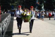 Юбилейный День шахтера отметили в Кузбассе