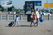 Россия откроет авиасообщение еще с тремя странами