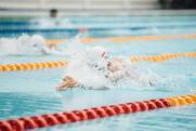Пловчиха из Сургута стала чемпионкой Паралимпийских игр