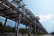Газовый конденсат «Газпрома» переработает предприятие «Новатэка»