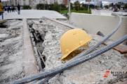 История выжженной земли: строительству небоскреба в Челябинске помешали пожары