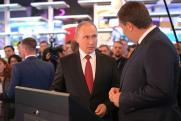 Формируя смыслы: Путин на Южном Урале и аграрный лайфхак от Жириновского