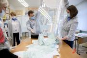 Красноярский край стал лидером РФ по числу кандидатов в региональный парламент