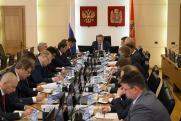 Коммунальное хозяйство Красноярского края готово к зиме на 77 %