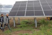 Губернатор Усс поддержал развитие альтернативной энергетики в Эвенкии