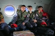 Первые группы волонтеров «Чистой Арктики» возвращаются домой