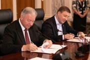 Федерация независимых профсоюзов и ЕР заключили соглашение