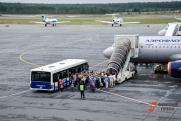 «Аэрофлот» открыл продажу билетов на Шри-Ланку