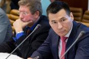 Формируя смыслы юга России: Хасикова просят уйти в отставку, на Кубани разлив нефти