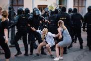 Лукашенко лично отдавал приказы силовикам по жесткому разгону протестов