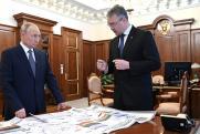 Владимиров и Путин: эксперты подвели итоги встречи губернатора Ставрополья с президентом