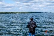 В озеро под Челябинском сбрасывают нечистоты: заявление жителей