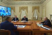 Дальнейшее сближение Петербурга с Ленобластью и «черные лебеди»: что произойдет в августе